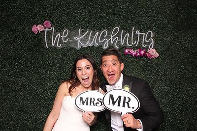 SAMANTHA & EUGENE'S WEDDING 2-16-20