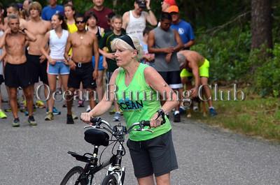 Week 2 5K Run