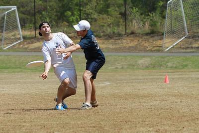 2011 Spring League Tournament
