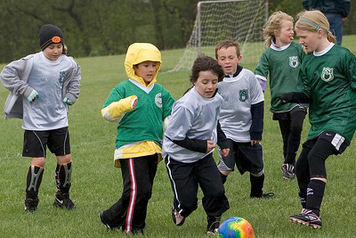 2010 Green Soccer / Livie