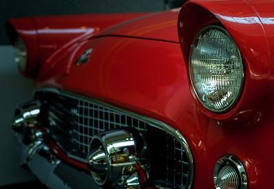 Natl Auto Museum Part Three