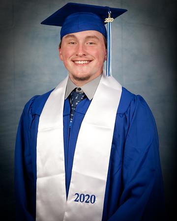 Trenten Graduation