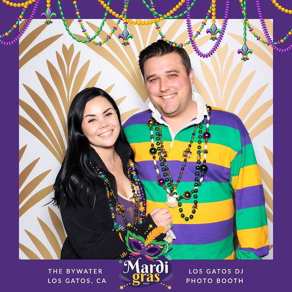 The Bywater Mardi Gras 2021 Instagram Post Square Photo #12.jpg