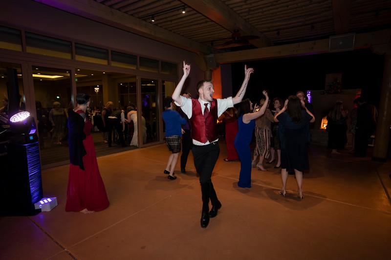 Sandia Hotel Casino New Mexico October Wedding Reception C&C-46.jpg