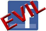 An Evil Facebook Page is not a web presence