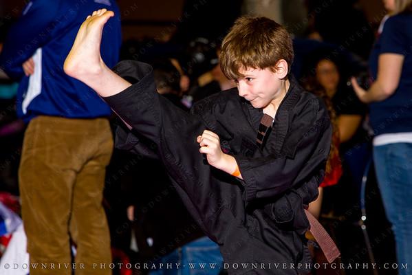2016 Michigan Sport Karate Open