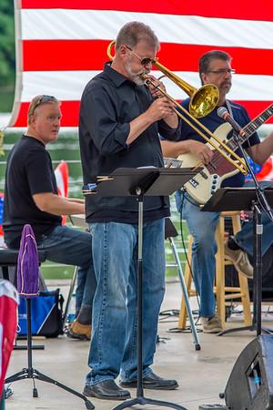 7-1-2016 Bone Forum at Twin Lakes