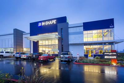 InShape - Napa, CA
