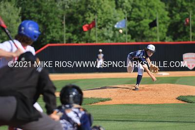 NEHS vs MCHS Baseball 5-7-21