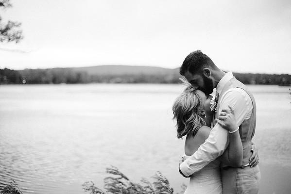 Andrew + Tara | A Wedding Story