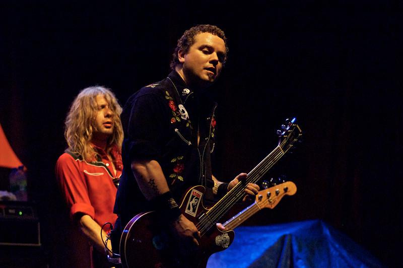 Ross Neilsen and the Sufferin Bastartds, 3 juillet 2011