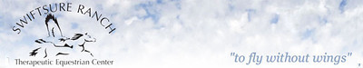 Swiftsure Ranch - 2013