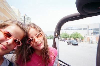 Kids in Utah 2007