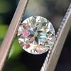 1.01ct Old European Cut Diamond, GIA I VS1 8