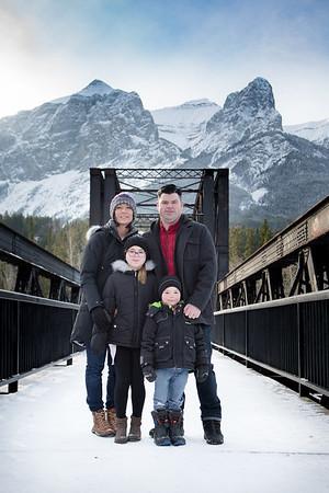 Gillan Family