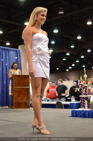 Miss Auto Show 2012