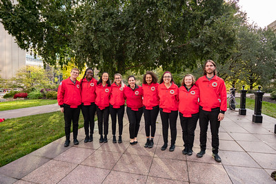 Team Pictures 2018-2019 - City Year Columbus