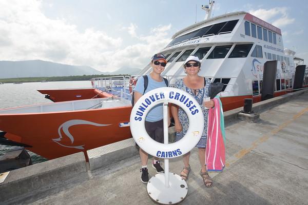 Sunlover Cruises 19th November 2019