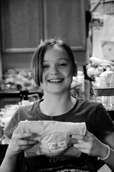 Mary Birthday 2011