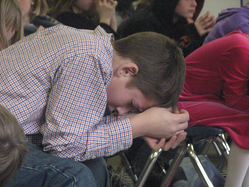 Bedford Nazarene church, revival, Dec 2010 046.JPG