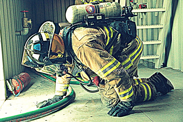 Fire Academy 48