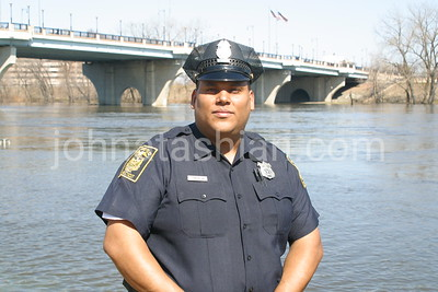 Hartford Foundation of Public Giving - Police Officer - March 23, 2003