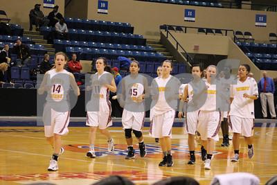 Metro Tournament West Benson