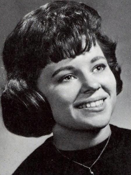 Meg Goff