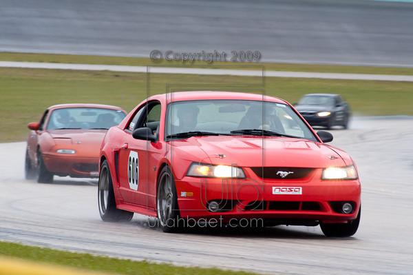 606 Mustang