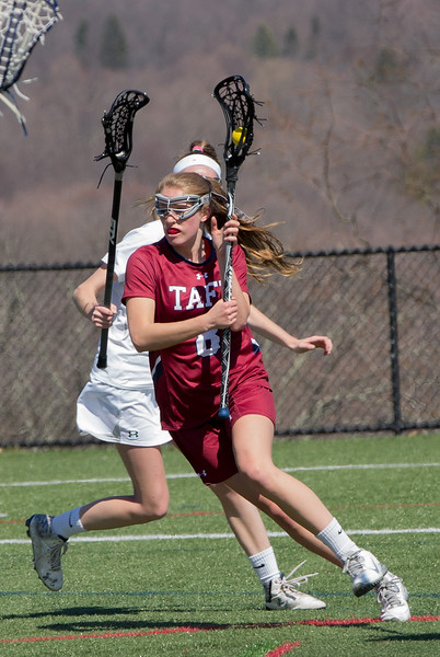 4/13/16: Girls' Varsity Lacrosse vs Berkshire
