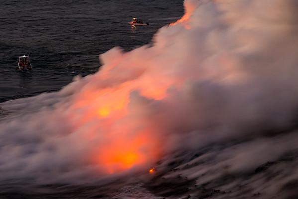 Big Island Lava (2016-12-08)