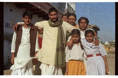 North India 1996
