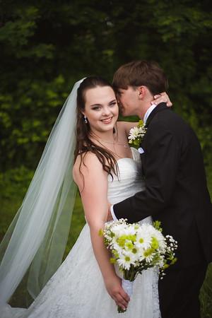 Mr. & Mrs. Bennett