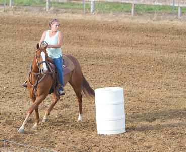 All Speed Horse Show June 18, 2013