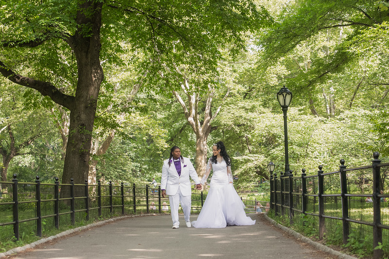 Central Park Wedding - Ronica & Hannah-167.jpg