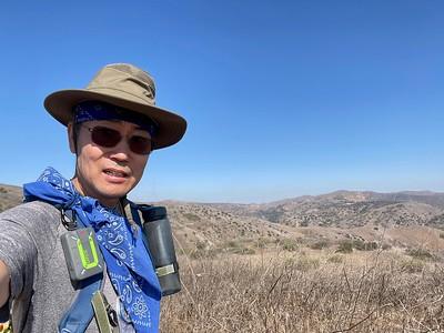 Hikes: Chino Hills State Park