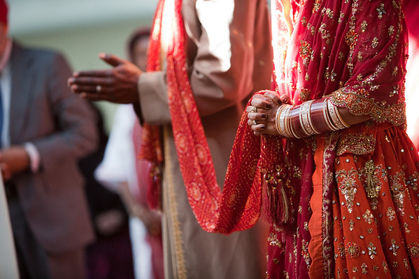Joti & Bongo Wedding