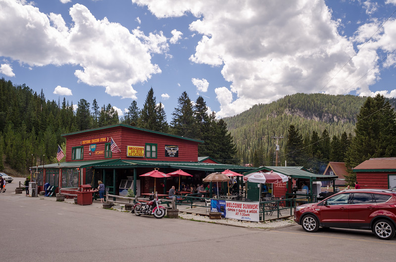 Cheyenne Crossing Store & Cafe
