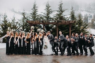 Erin + Greg | Married