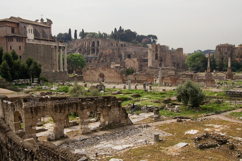 Caesar Assisination Site.jpg