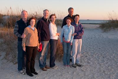 WB Thanksgiving 2009