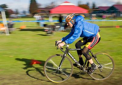Bicycles from Hillsboro Fairgrounds  November '10