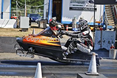 Bremerton Raceway - 8/9/2020