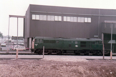 'Scanned Images' Immingham & Frodingham  24/08/84