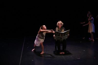Dance Macbre: Reimagining the Dance of Death