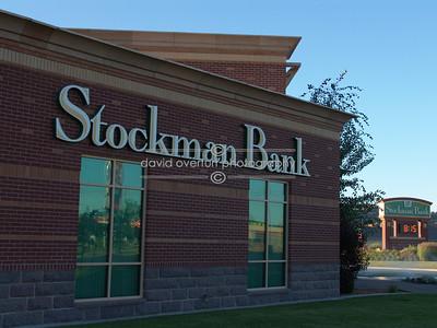 Stockman Bank (Shiloh)