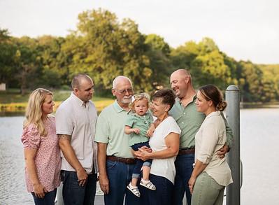 Thorlton {Extended family 2021}