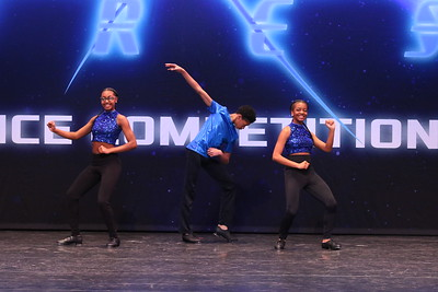2019 Clinton Township- Studio Dance Competition