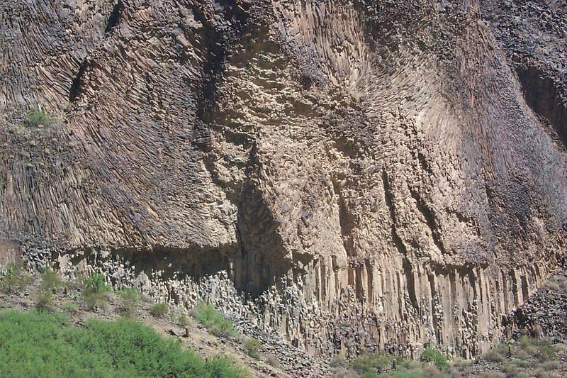 Pattern of Basalt   (Jun 09, 1999, 11:21am)