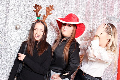Redriff school xmas party